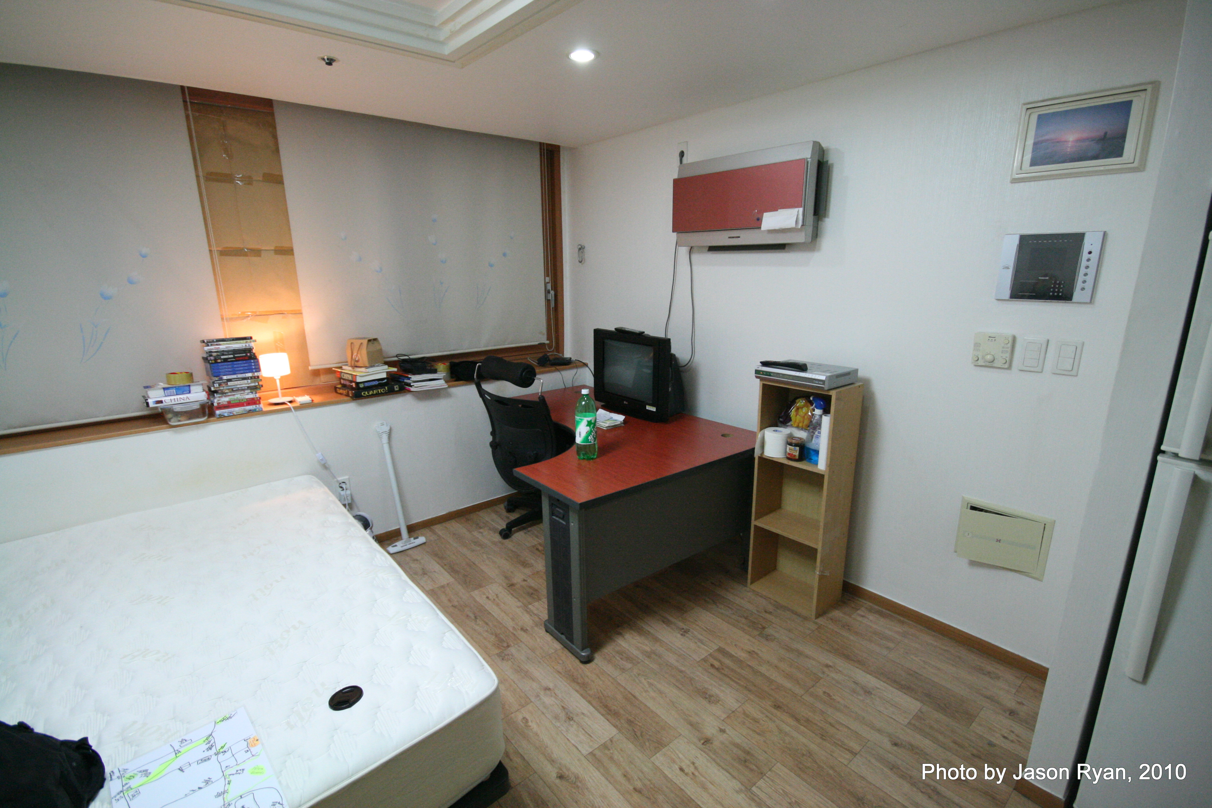 How Apartments Works New South Korean Apartments